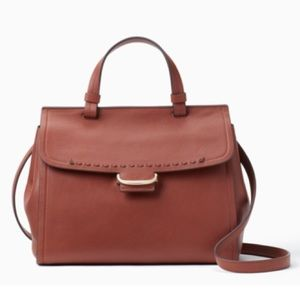 kate spade new york alpine drive jenn satchel